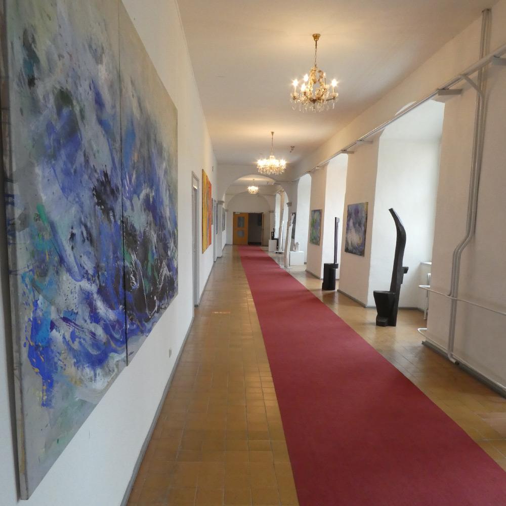 Kunstausstellung_1_Stock