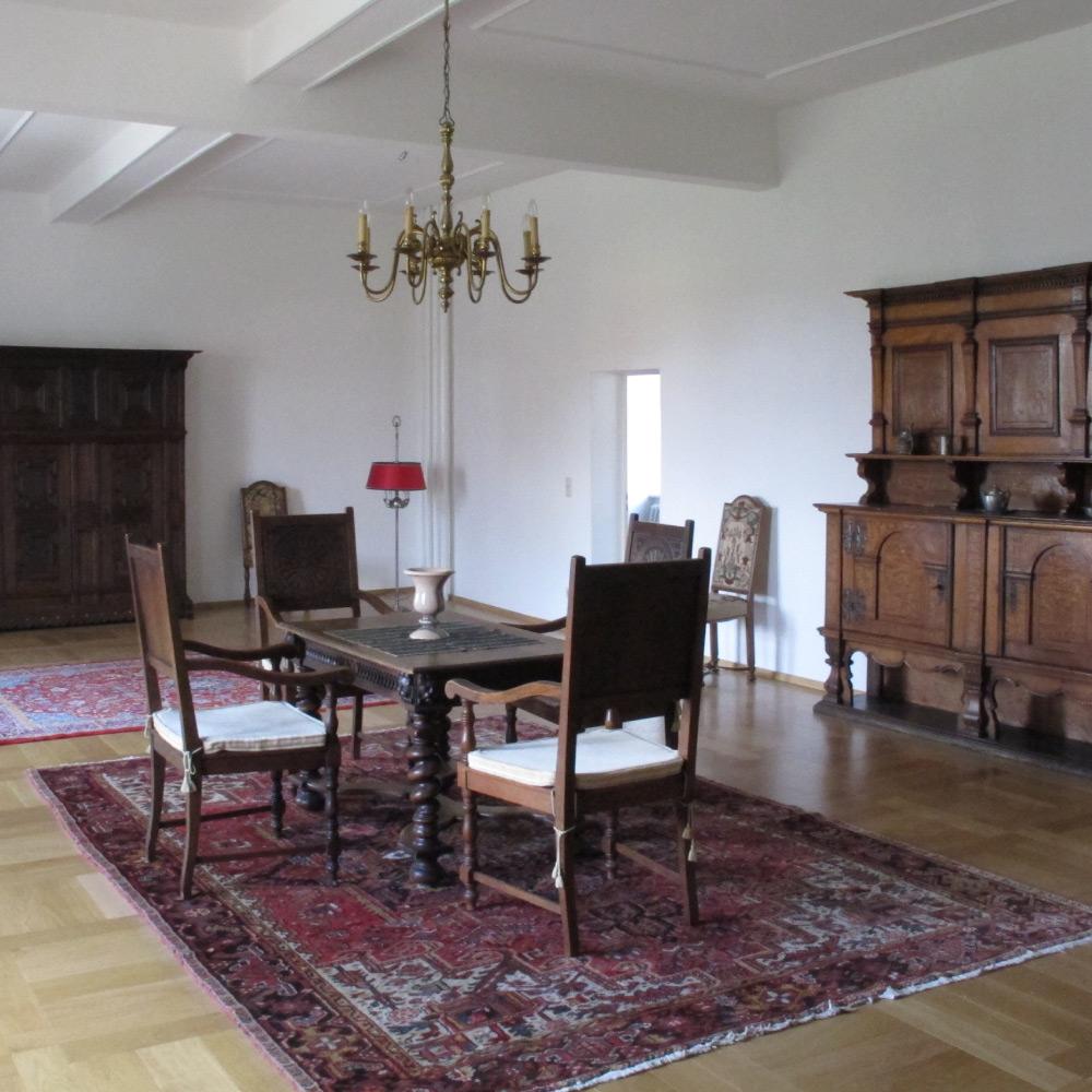 Renaissancezimmer