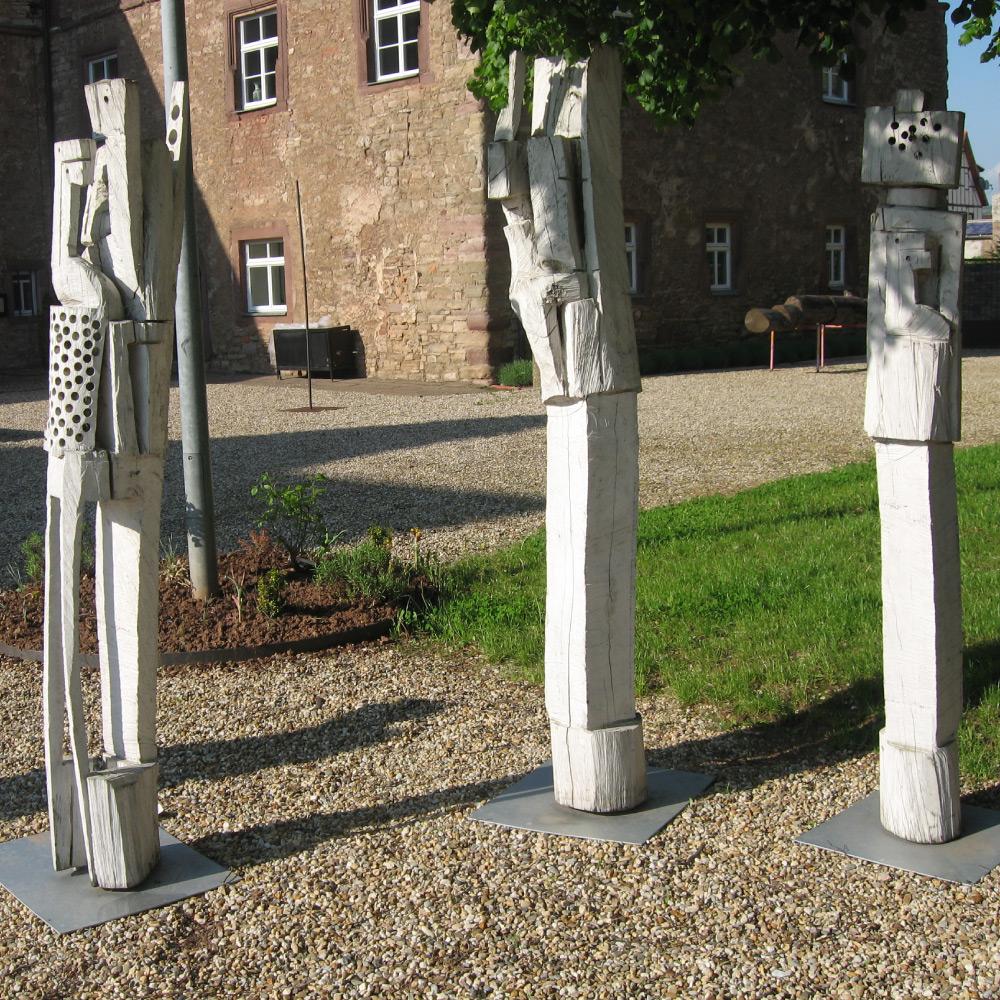 Skulpturen-von-Meinrad-Betschart