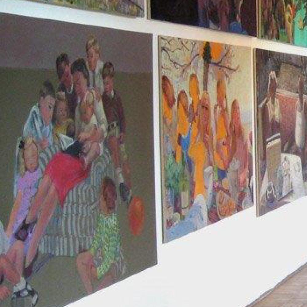 Kunstausstellung-2
